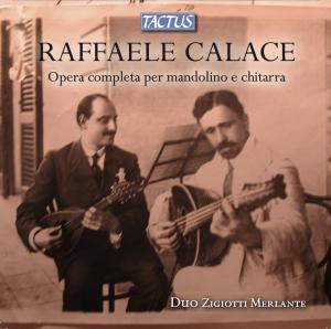 copertina Calace by Tactus