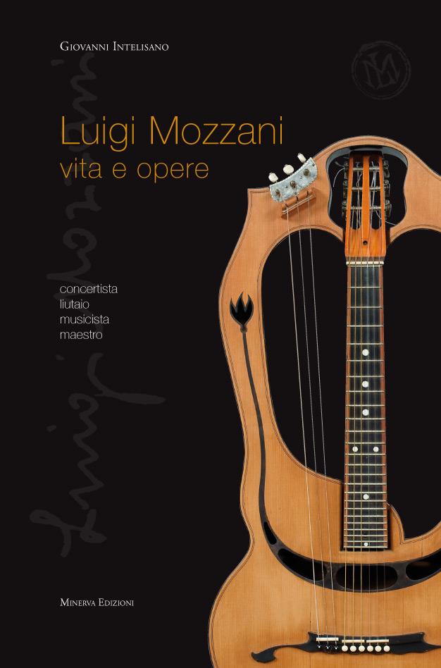 copetina Libro Mozzani