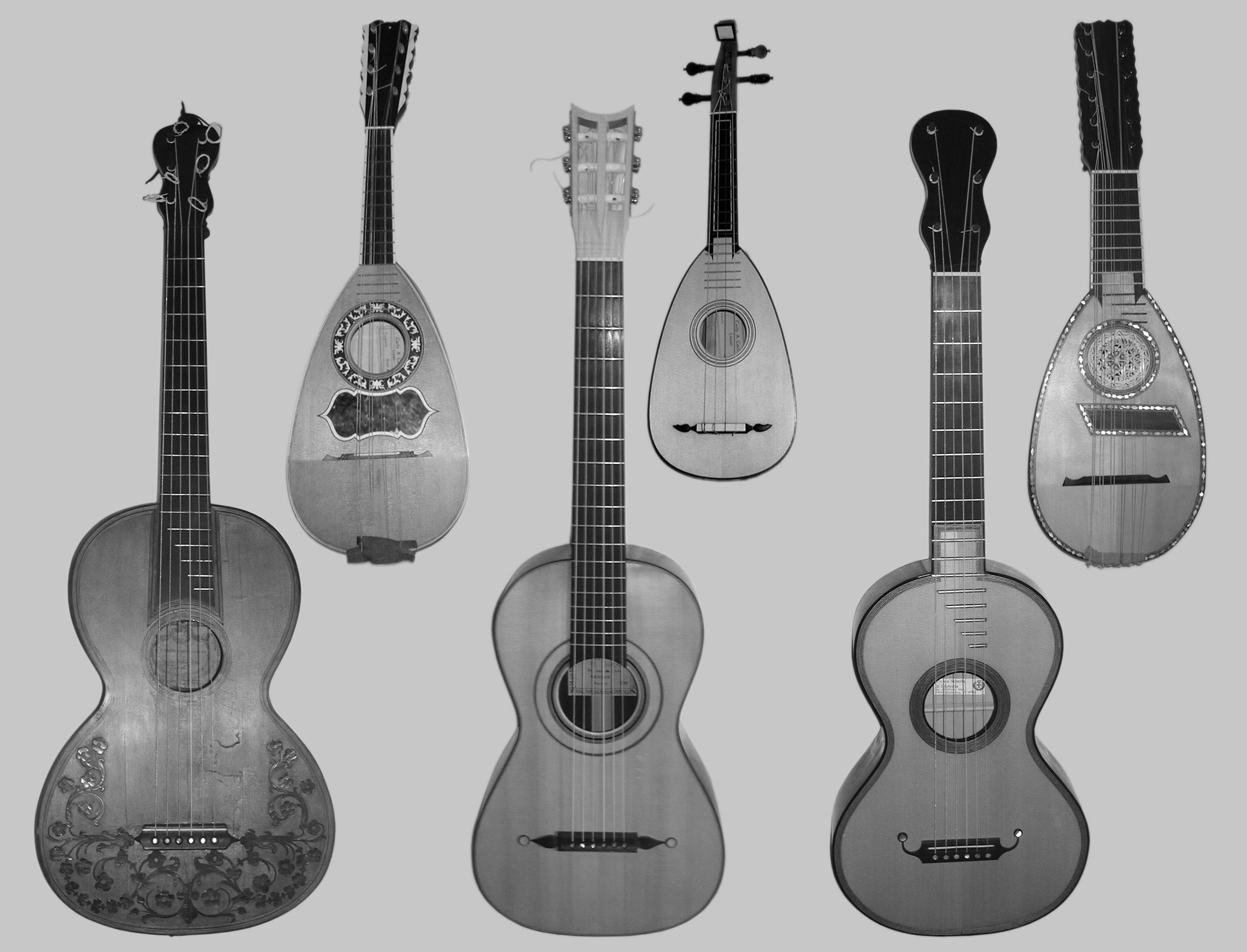 strumenti CD Ottocento Tactus